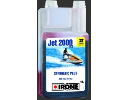 Ipone Jet 2000 RS 2T 1 л.