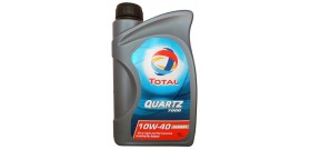 TOTAL QUARTZ 7000 Energy 10W40 Diesel 1л.
