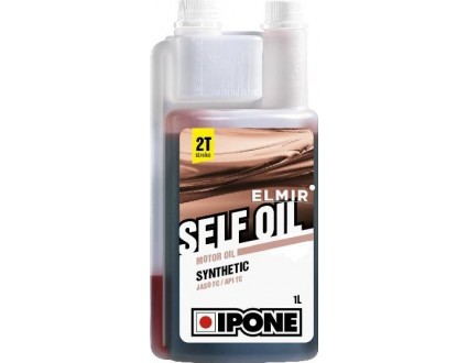Ipone Self Oil 2T 1л.