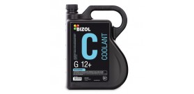 BIZOL Coolant G12+ concentrate 5л