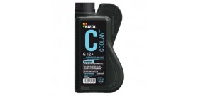 BIZOL Coolant G12+ concentrate 1л