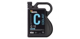 BIZOL Coolant G11 concentrate 5л.