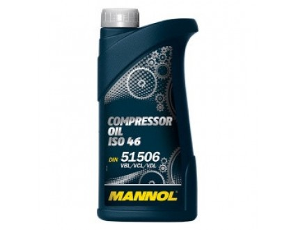 Mannol Compressor oil 46 1L