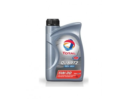 TOTAL Quartz INEO MC3 5W-30 1л