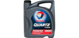 Total Quartz 7000 Energy Diesel 10W-40 1л.
